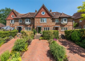 Thumbnail 3 bed terraced house for sale in St. Pauls Mews, Dorking, Surrey