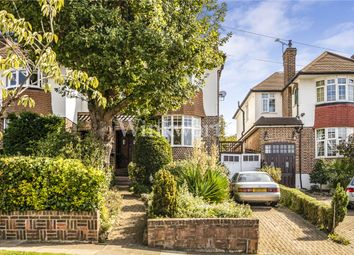 Arnos Grove, London N14. 3 bed semi-detached house