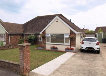 Thumbnail 4 bed semi-detached bungalow for sale in Dover Road, Polegate