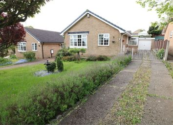 Thumbnail 3 bed detached bungalow for sale in Coral Way, Aughton, Sheffield, South Yorkshire