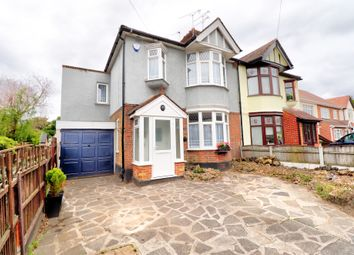 Slewins Lane, Hornchurch RM11. 5 bed semi-detached house