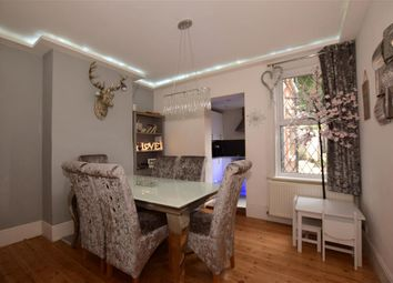 Thumbnail 2 bed semi-detached house for sale in Well Road, Maidstone, Kent