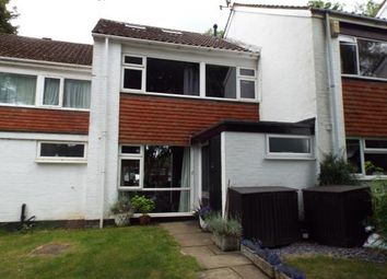 Thumbnail 4 bed terraced house for sale in Markfield, Court Wood Lane, Croydon