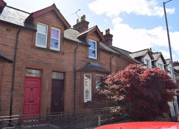 Thumbnail 3 bed semi-detached house for sale in 11 Pleasance Avenue, Dumfries