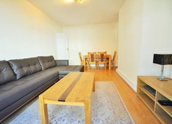Thumbnail 3 bedroom flat to rent in Schomberg House, Page Street, London