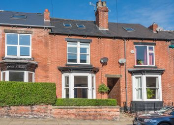 Thumbnail 3 bed terraced house for sale in Ranby Road, Sheffield