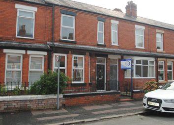 Thumbnail 2 bed property to rent in Warburton Street, Stockton Heath, Warrington