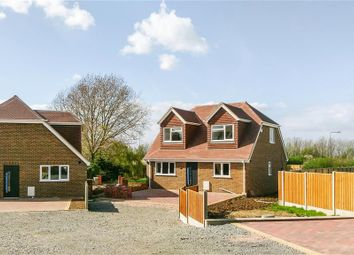 Thumbnail 4 bed detached house for sale in Pilgrims Lane, Whitstable, Kent