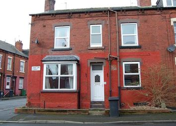 Thumbnail 3 bed terraced house to rent in Shafton Street, Leeds