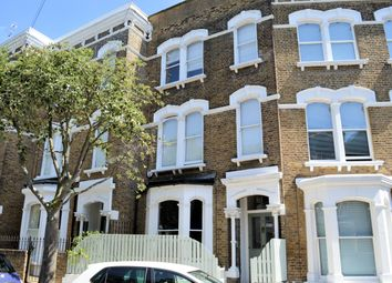 Thumbnail 4 bedroom terraced house for sale in Evangelist Road, Kentish Town, London