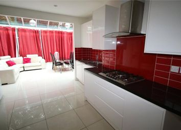 Thumbnail 4 bed bungalow to rent in Forty Avenue, Wembley
