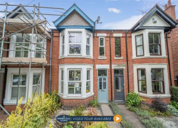 Thumbnail 3 bed terraced house for sale in Earlsdon Avenue South, Earlsdon, Coventry