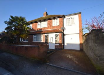 4 bed semi-detached house for sale in St. Michaels Square, Bramcote, Nottingham NG9