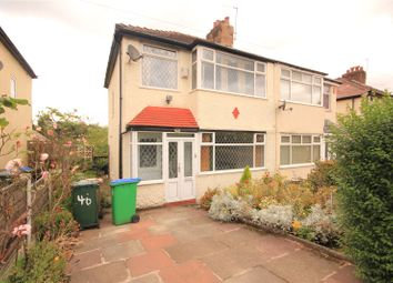 Thumbnail 3 bed semi-detached house for sale in Bolton Road, Rochdale, Greater Manchester