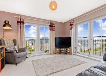Thumbnail 2 bed flat for sale in 117 Burnbrae Road, Bonnyrigg