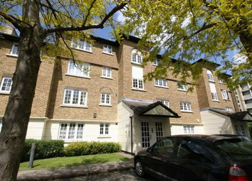 Thumbnail 1 bed flat to rent in Selhurst Close, London