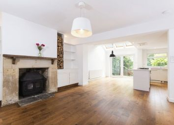 Thumbnail 3 bed end terrace house to rent in Entry Hill, Bath