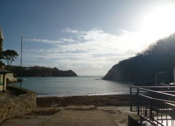 Thumbnail 2 bed flat to rent in Lostwithiel Street, Fowey