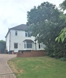 Thumbnail 3 bed semi-detached house to rent in Creswell Grove, Stafford, Staffordshire
