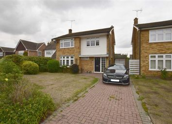 Thumbnail 4 bed detached house for sale in The Spinney, Orsett, Essex