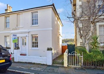 Thumbnail 4 bed semi-detached house for sale in Monkton Street, Ryde, Isle Of Wight
