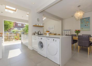 Thumbnail 4 bed terraced house for sale in Summerlee Gardens, London