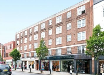 Thumbnail 1 bed flat to rent in Cygnet House 188 King's Road, London