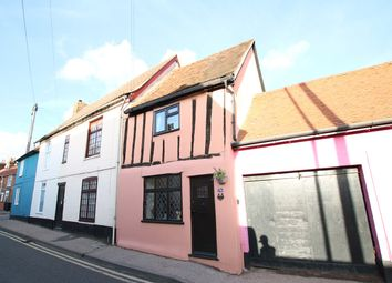 Thumbnail 3 bed terraced house for sale in Bramford, Ipswich, Suffolk