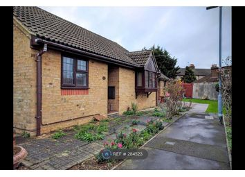 Thumbnail 2 bed bungalow to rent in Cumberland Close, Ilford