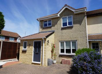3 bed semi-detached house for sale in Kennmoor Close, Warmley BS30
