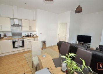2 bed maisonette to rent in Apprentice Drive, Colchester, Essex CO4