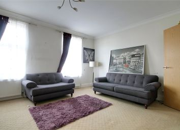Thumbnail 2 bed maisonette for sale in Totteridge Road, Enfield