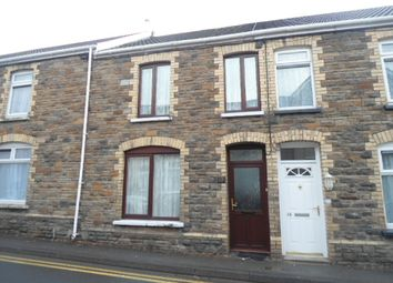 Thumbnail 3 bed terraced house for sale in Torfaen Terrace, Pontypool