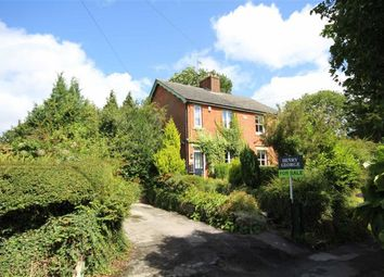Thumbnail 3 bed semi-detached house for sale in Greens Lane, Wroughton, Wiltshire