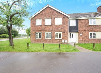 Thumbnail 2 bed flat for sale in Columbia Way, King's Lynn