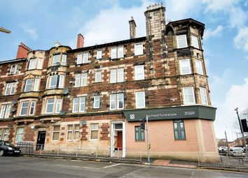 Thumbnail 1 bed flat for sale in Graham Street, Barrhead, Glasgow