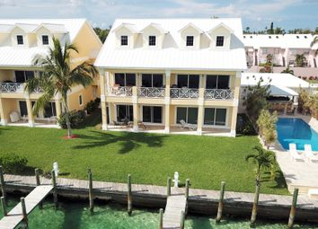 Thumbnail 2 bed apartment for sale in Great Abaco, The Bahamas