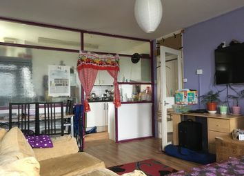 Thumbnail 2 bed flat to rent in Rowley Gardens, London