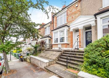 Thumbnail 3 bed terraced house for sale in Crumpsall Street, Abbey Wood, London