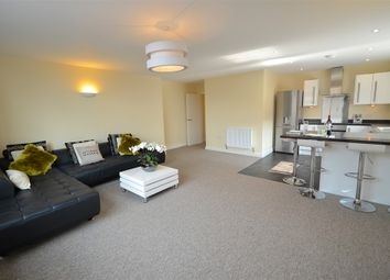 Thumbnail 2 bedroom flat to rent in St. Marys Gate, Nottingham