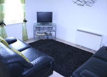 Thumbnail 2 bed flat to rent in Picardy Court, Rose Street, Aberdeen