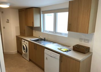 Thumbnail 1 bed flat to rent in Kingsbury Street, Brighton