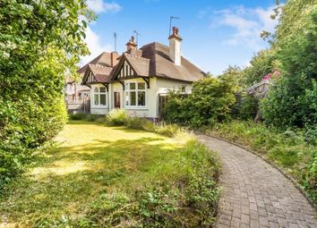 Thumbnail 4 bed bungalow for sale in Chester Road North, Kidderminster