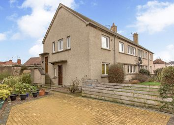 Thumbnail 3 bed flat for sale in 7 Pinkie Drive, Musselburgh