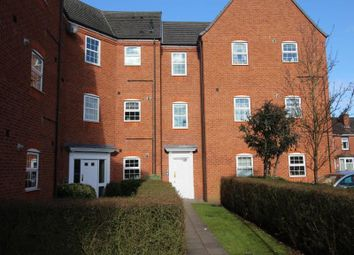 Thumbnail 2 bed flat to rent in Fenton Hall Close, Fenton, Stoke-On-Trent