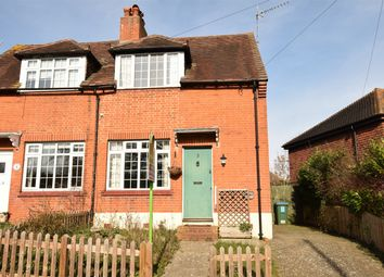 Thumbnail 3 bed semi-detached house for sale in Morleys Road, Weald, Sevenoaks, Kent