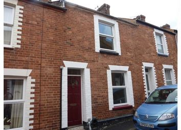 2 bed terraced house to rent in Regent Square, Exeter EX1