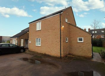 Thumbnail 1 bed maisonette for sale in Pyms Close, Great Barford