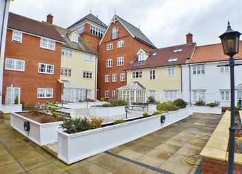 Thumbnail 1 bed flat to rent in Hart Street, Brentwood