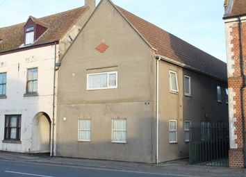 Thumbnail 1 bed flat for sale in North Quay, Great Yarmouth